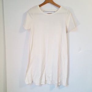 Audrey 3+1 casual tshirt dress